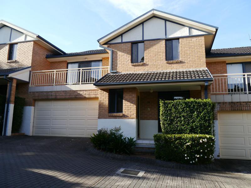 Unit 34/18-20 Pearce Street Baulkham Hills