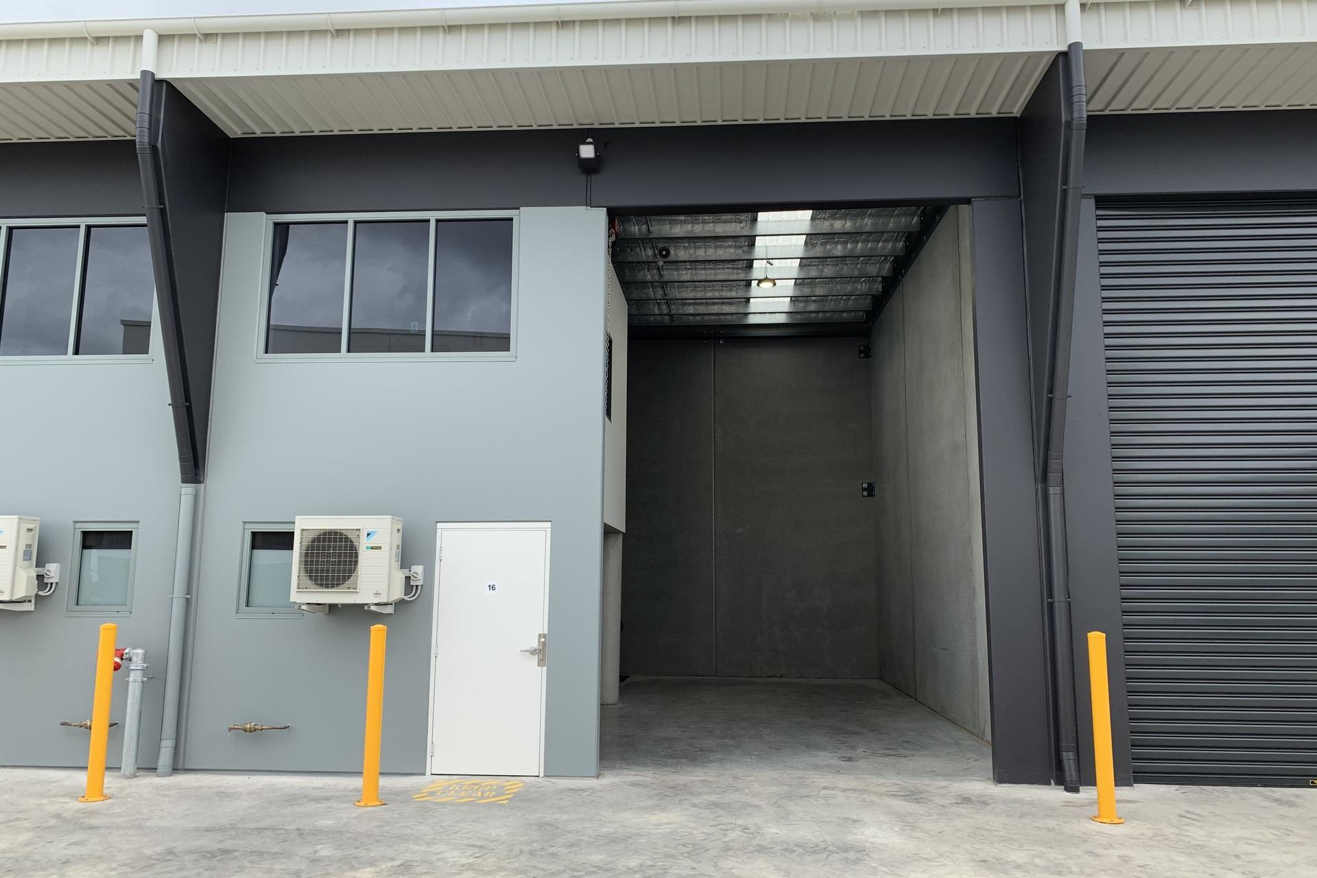 94 sqm New Warehouse Unit