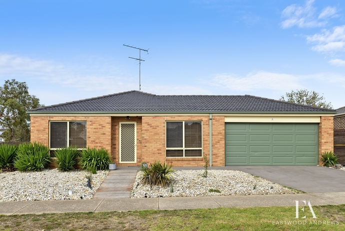 8 Muscovy Drive,  Grovedale