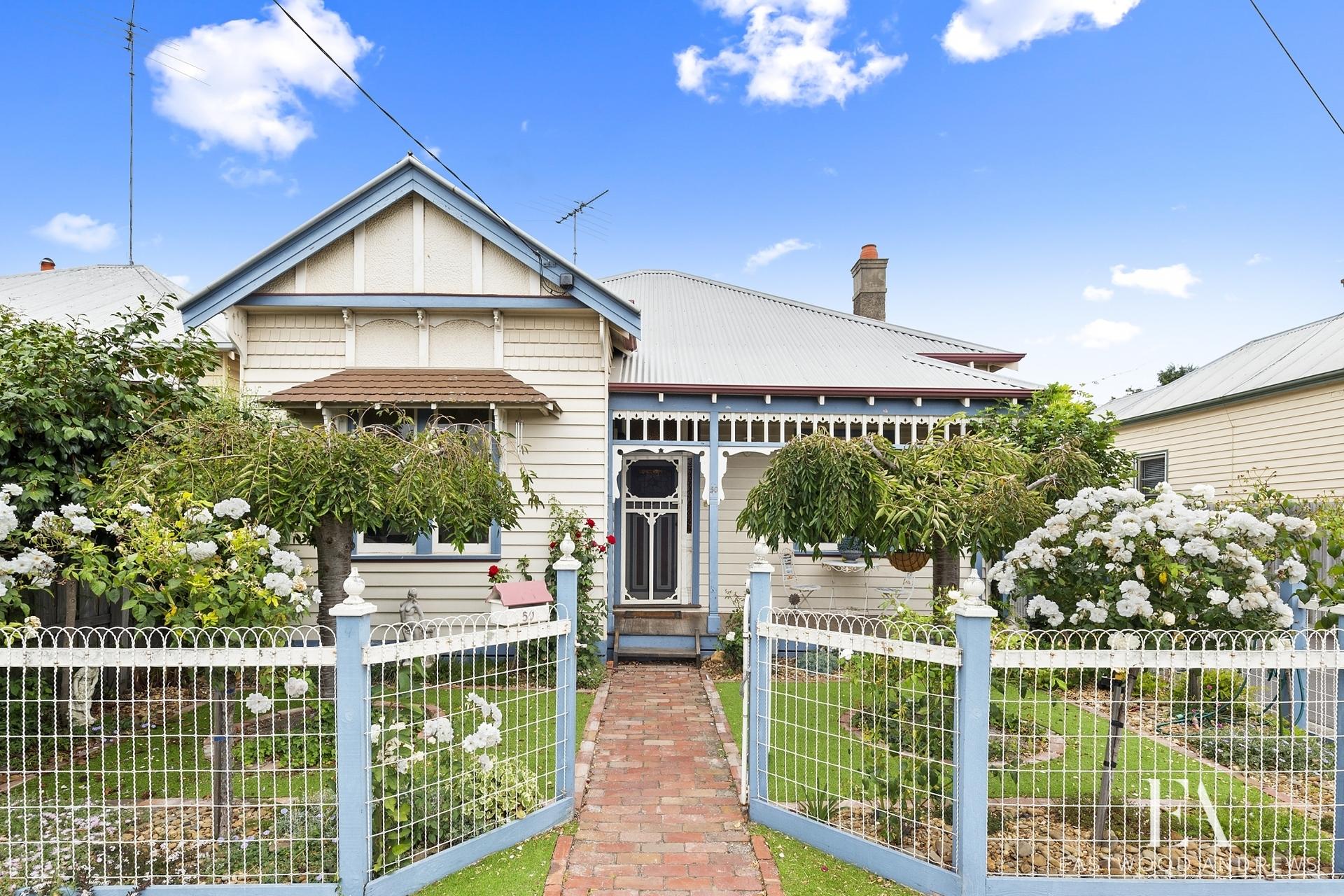 50 Fitzroy Street,  Geelong