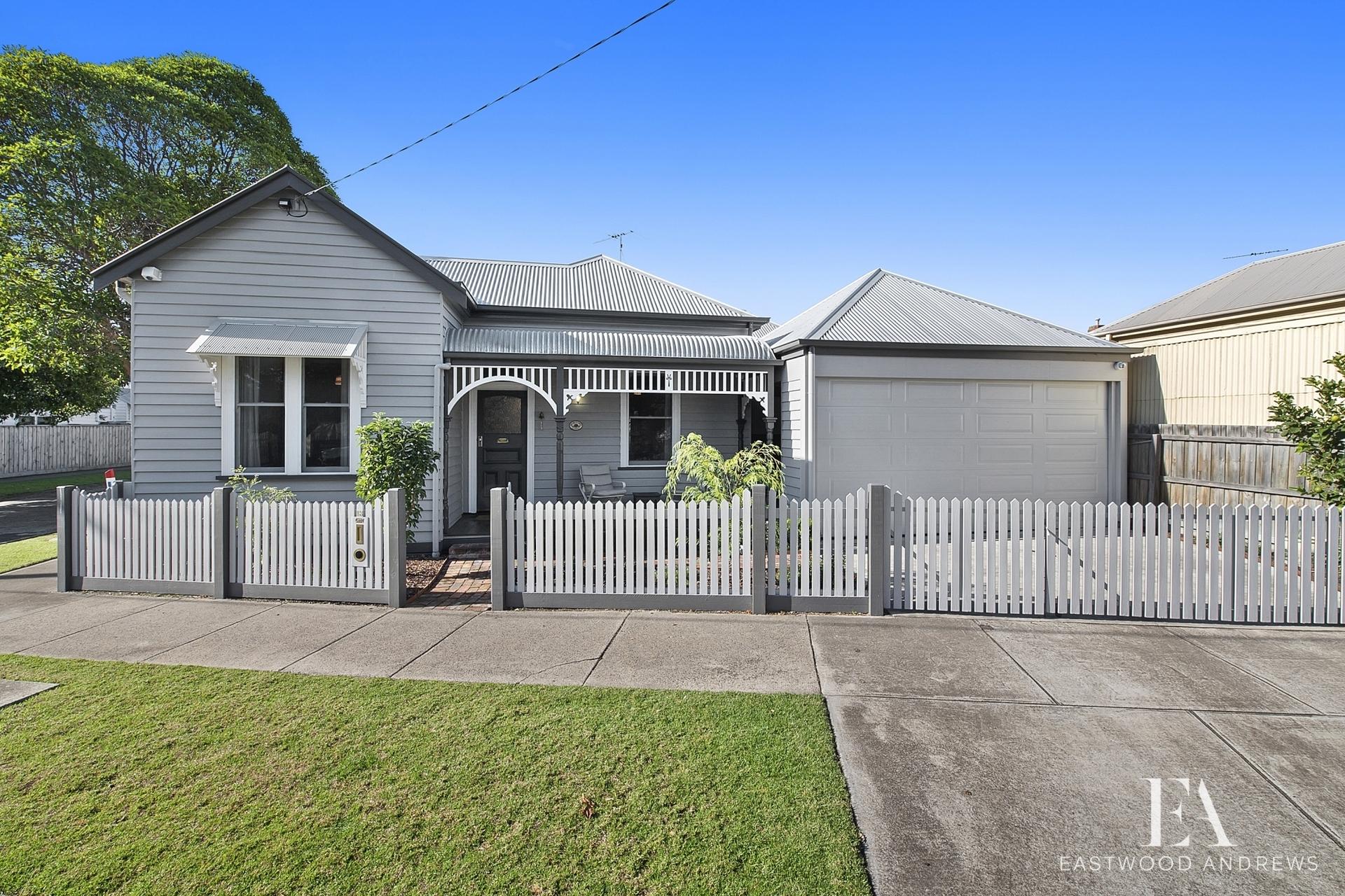 13 Orchard  Street,  East Geelong