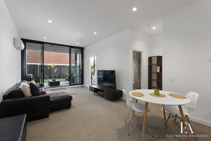 6/18 Cavendish Street,  Geelong