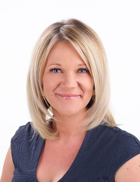 Amanda Frick