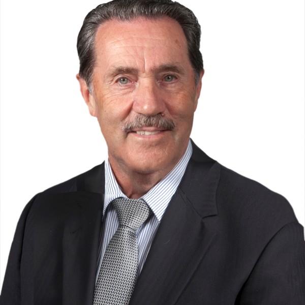 Colin Moss JP