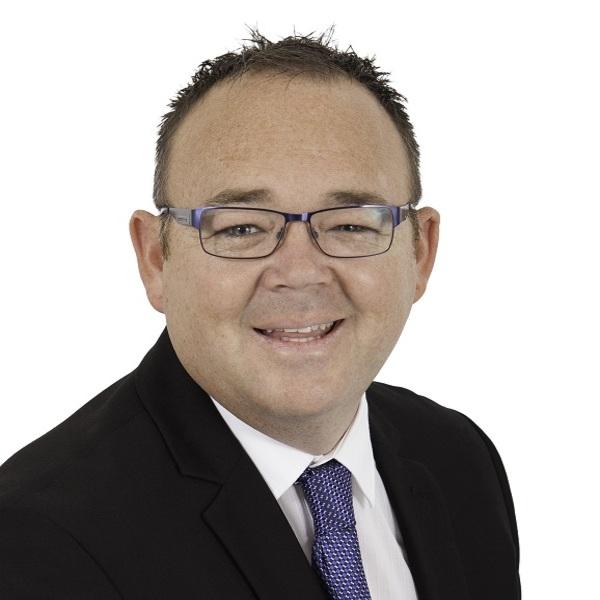 Michael Eslick