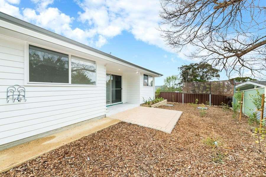 134a Junction  Road Winston Hills