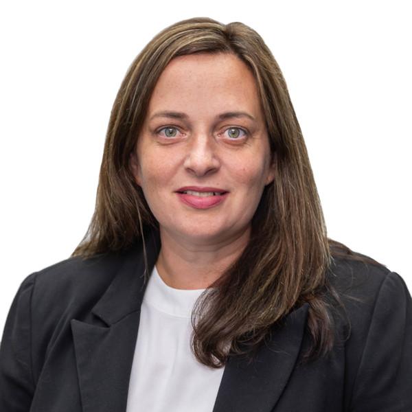Charlene Fotheringham