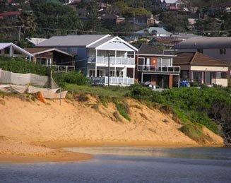 Ultimate beachside living