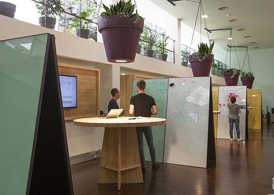 Five Tips For A Successful Office Fit-Out