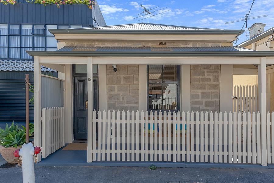 19 Vincent Street Adelaide