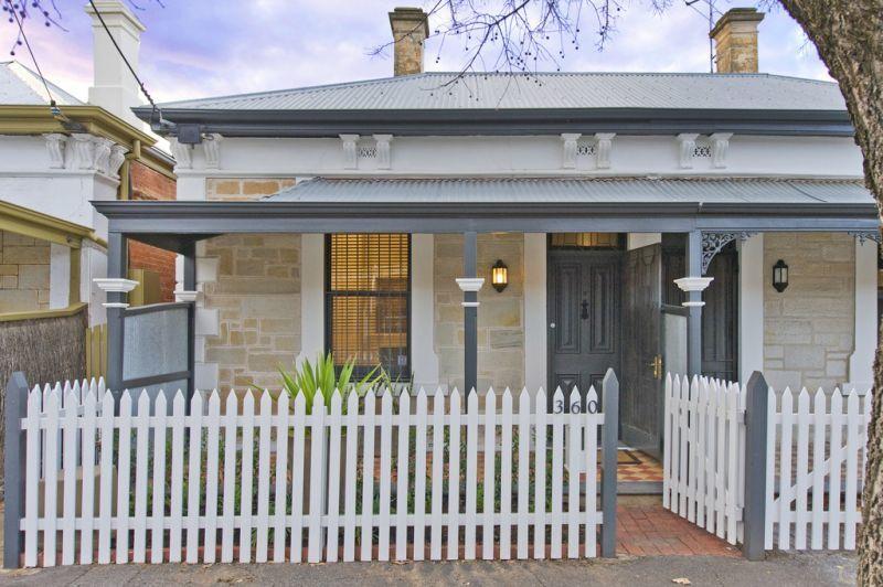 360 Carrington Street Adelaide