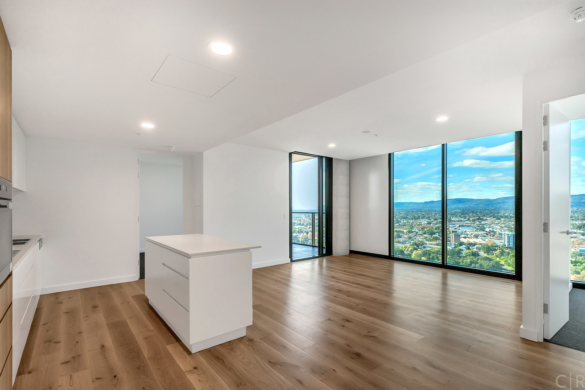 The Adelaidean - Level 25 - When Only The Best Views Will Do!