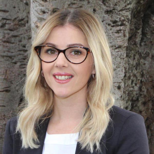 Samantha Utting