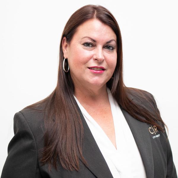 Donna Rendell