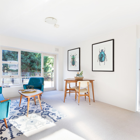 4/33 Addison Road, Manly