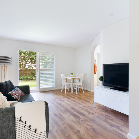 2/144 -146 Pacific  Parade, Dee Why