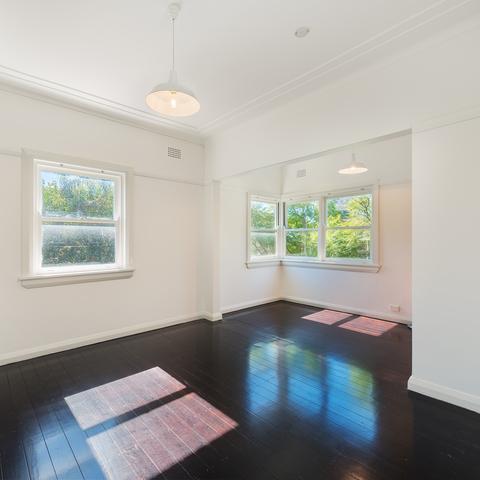 9/208 Falcon  Street, North Sydney