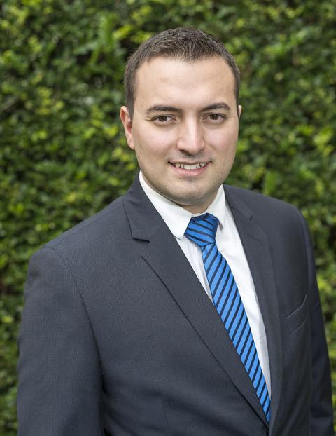 Luke Mavromatis