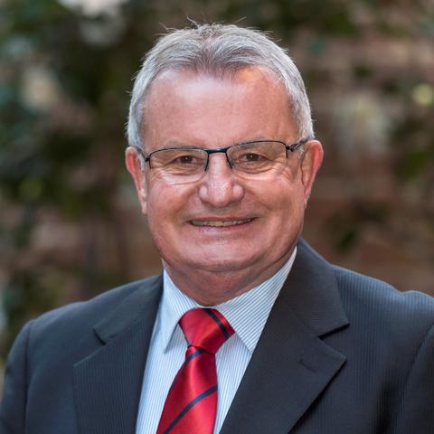 Peter Vanags