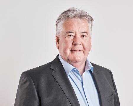 Murray Barker