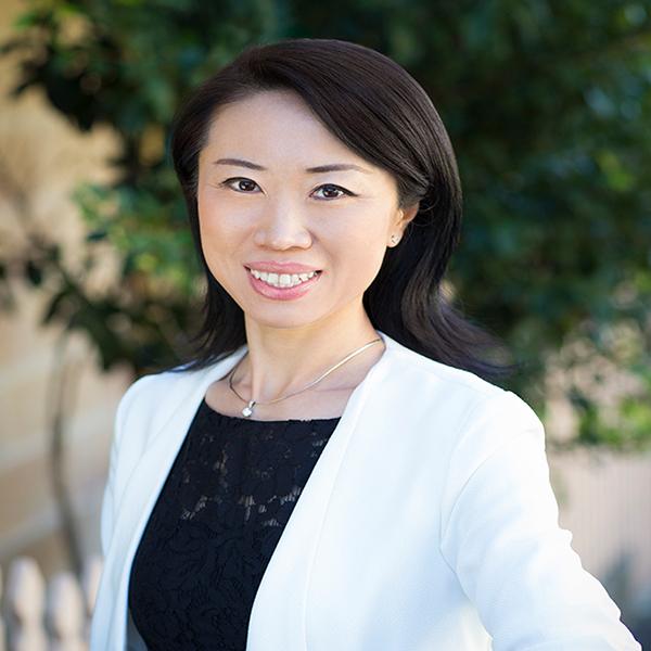 Jenny Chen-Robertson