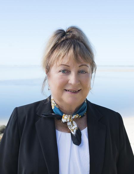 Julie Shirvington