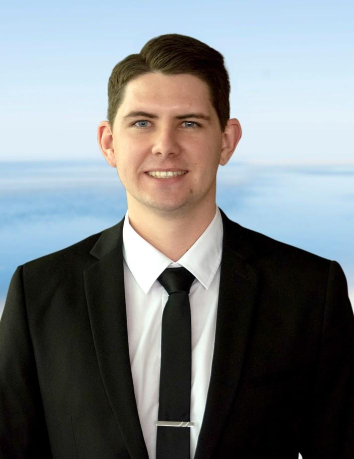 Matt Kimpton