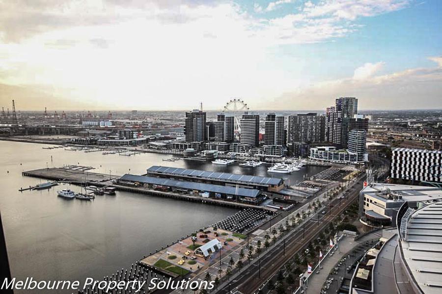 2908/100 Harbour Esplanade Docklands