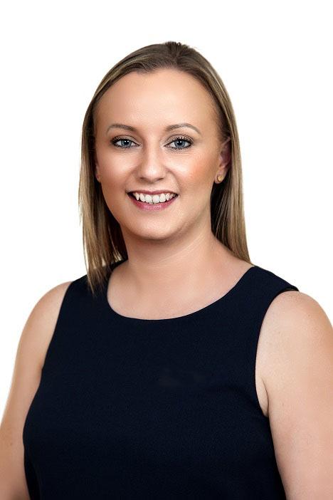 Bree Callaghan