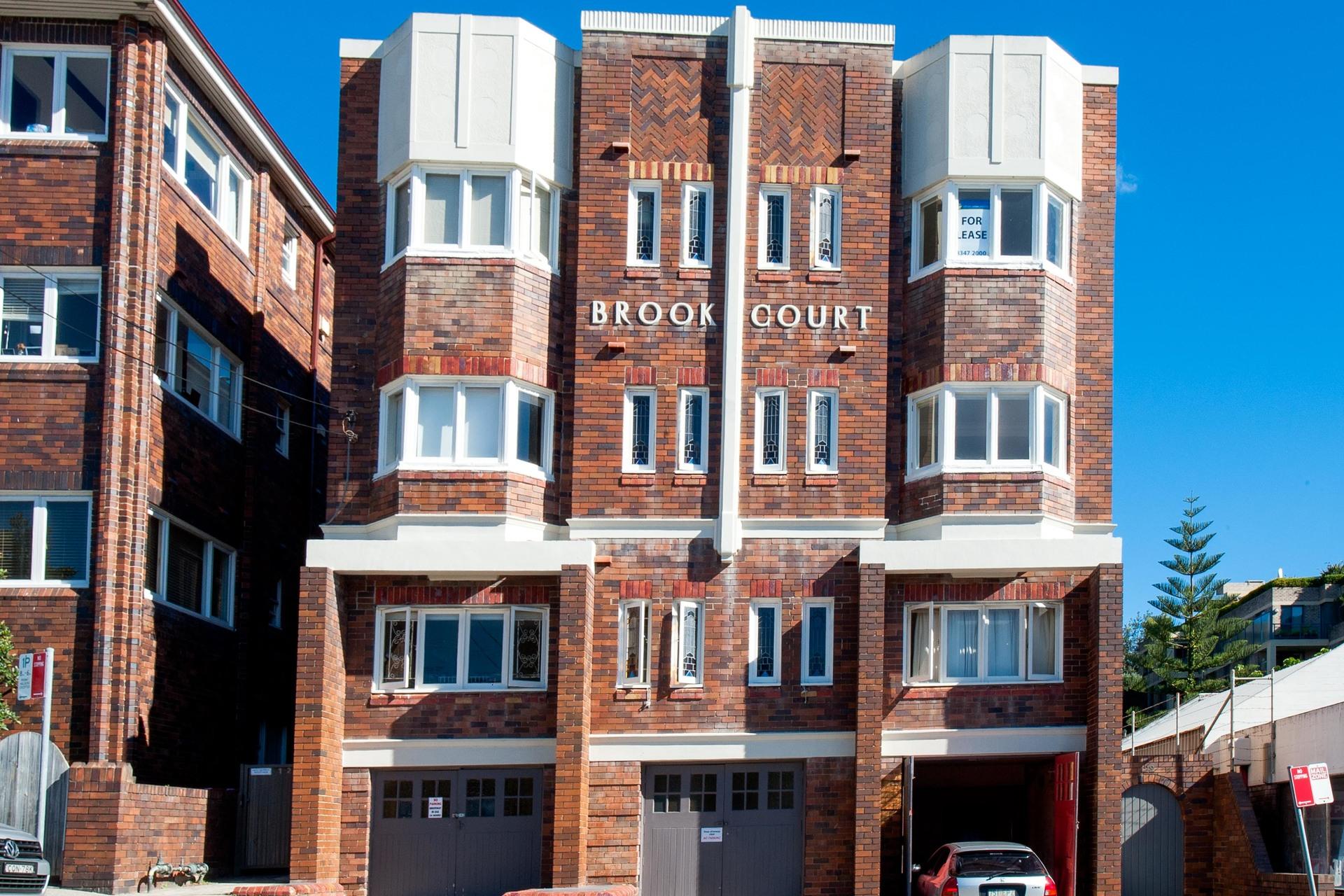 9/122 Brook Street,  Coogee