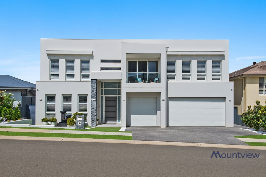 Your inspection is highly recommended - 950m to Kellyville Metro!