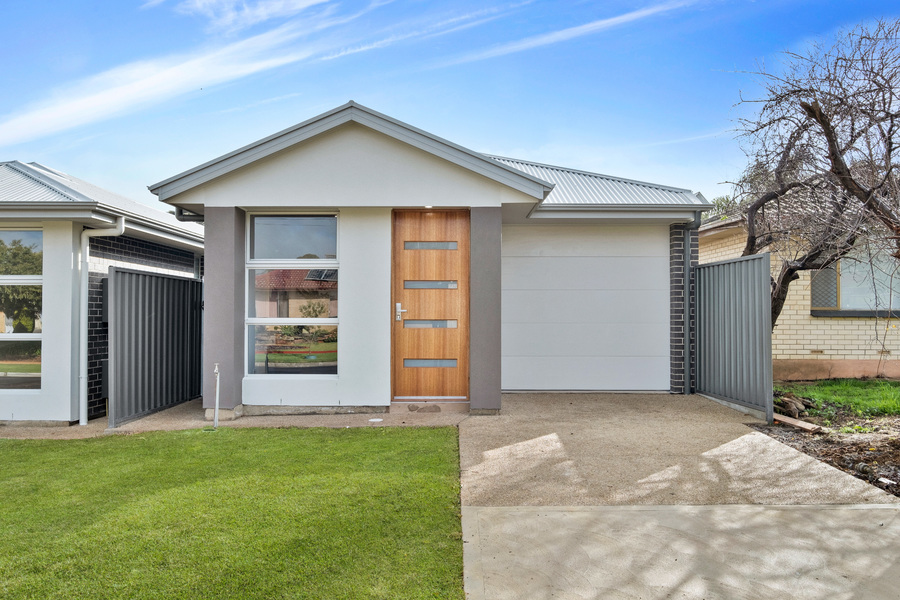 Impeccable Brand-New Family Home