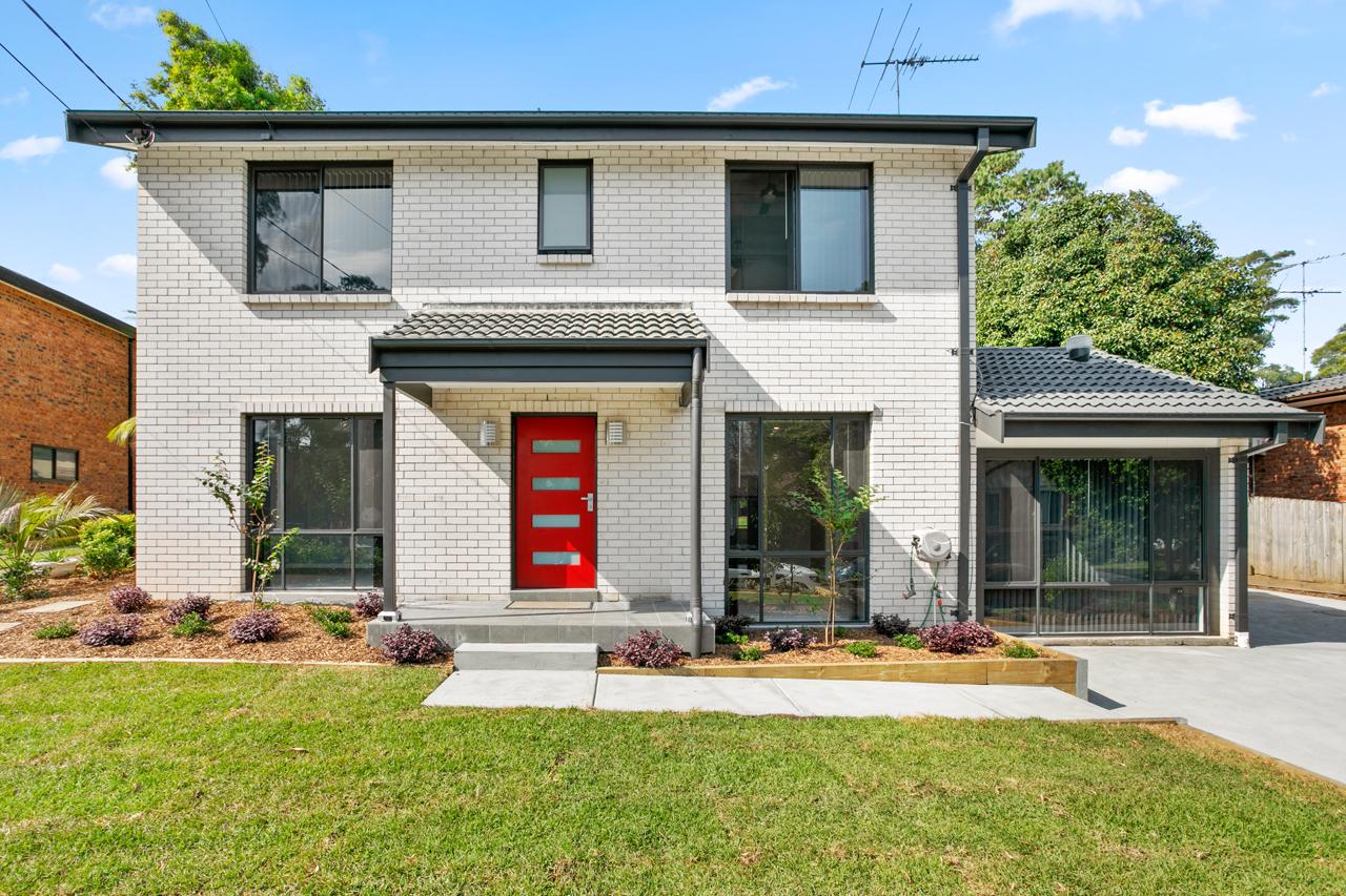 37 Tiarri Avenue,  Terrey Hills
