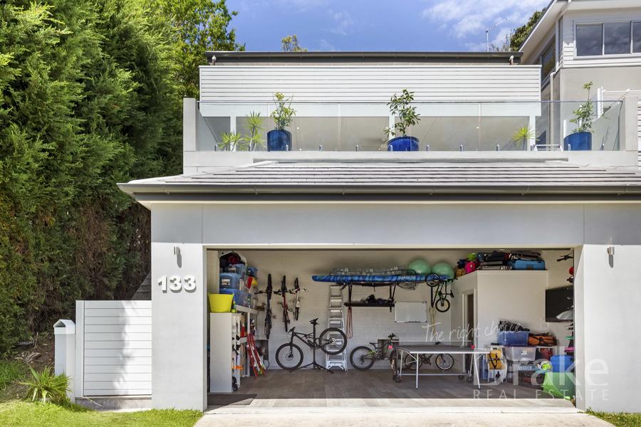 Garage Haven