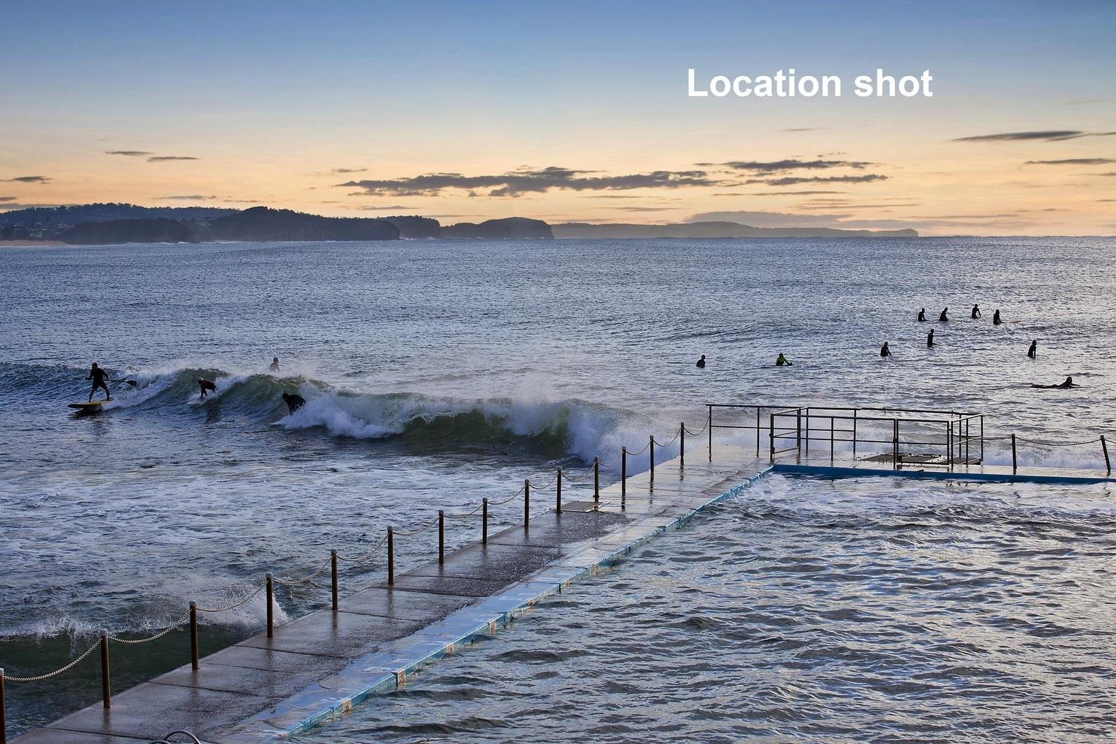 Collaroy Beach Pool