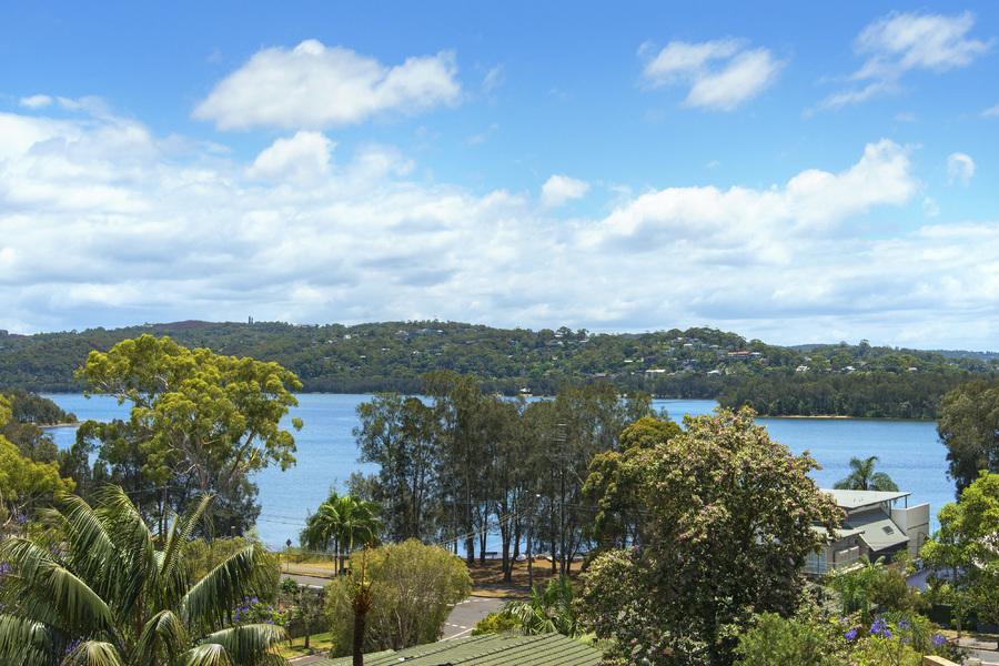 Actual Lake View