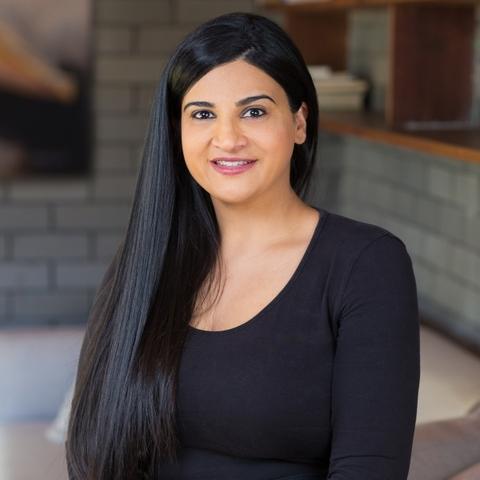 Khaleda Baluch