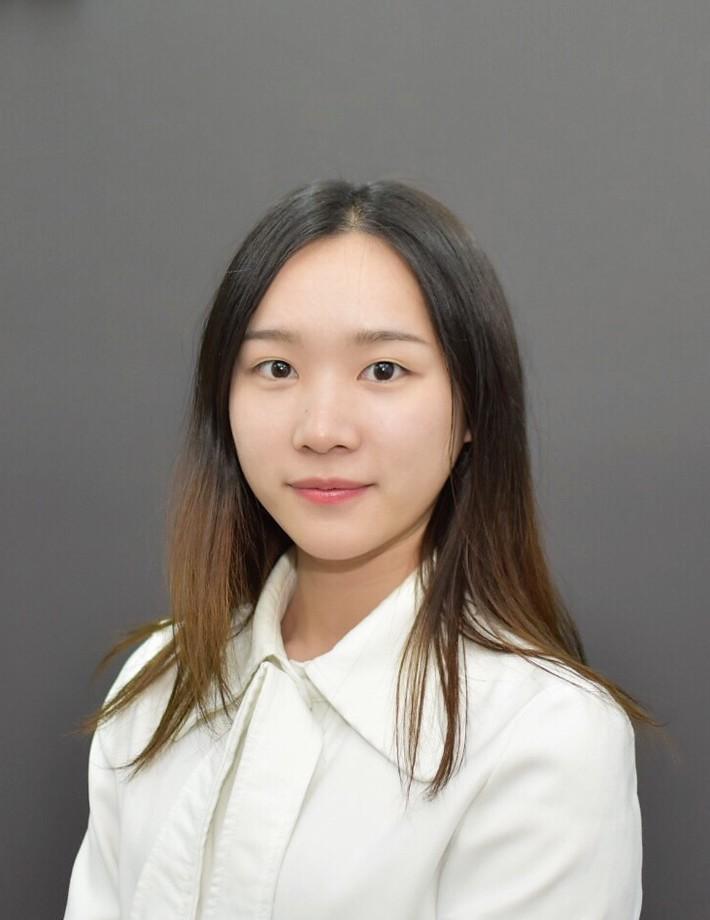 Cindy Yu