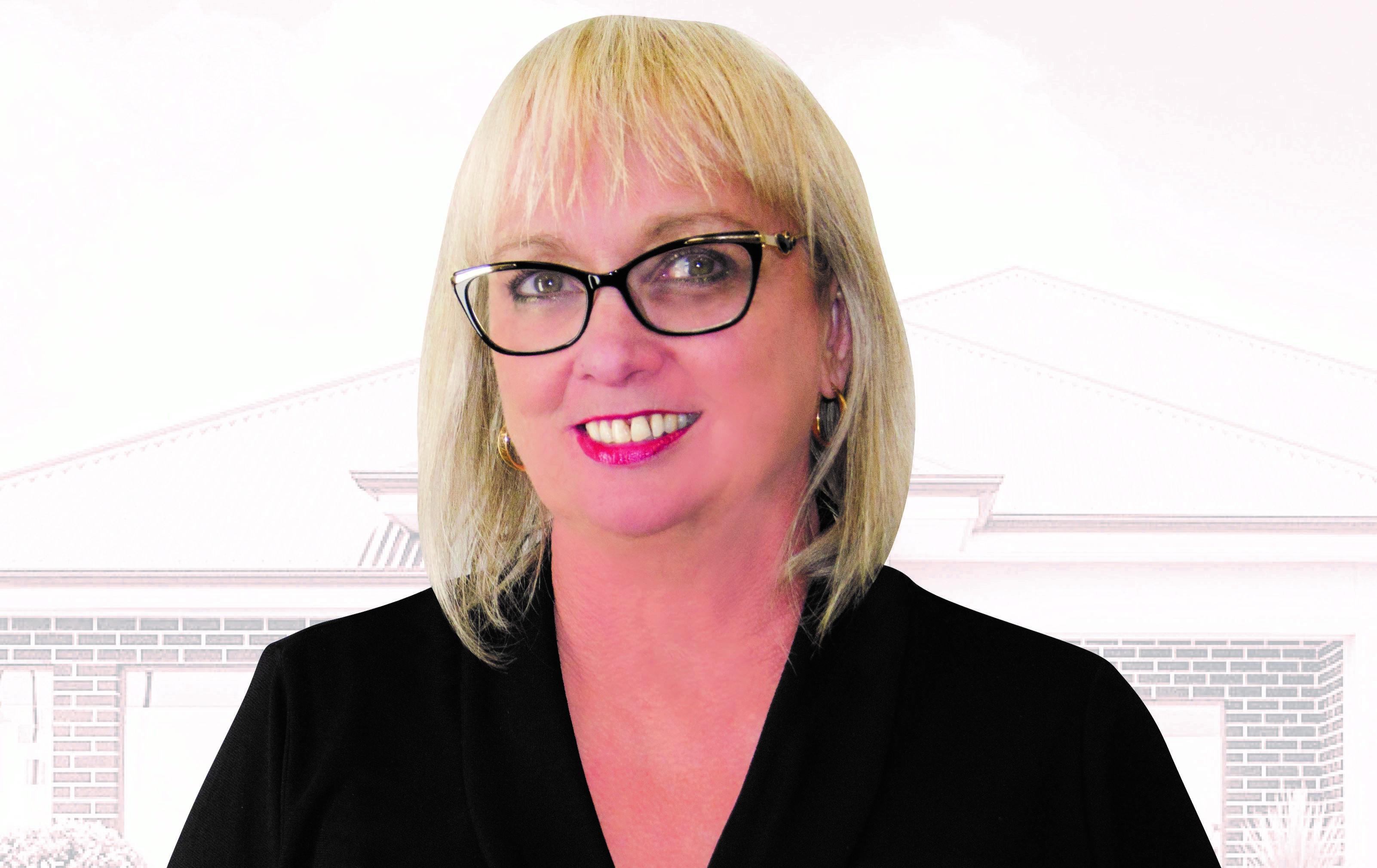 Belinda Flekenstein