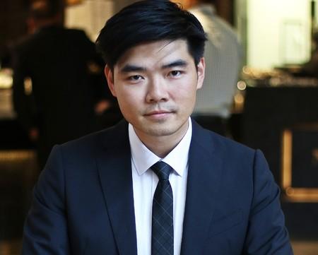 Alan Ha