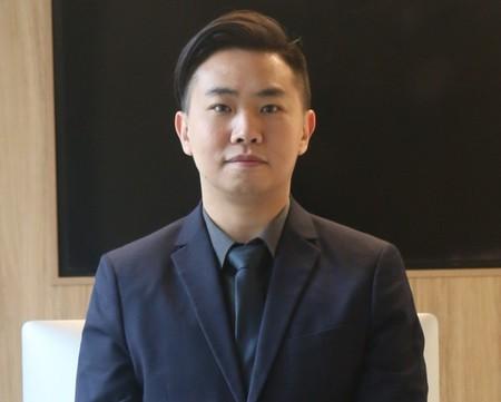 Simon Ao
