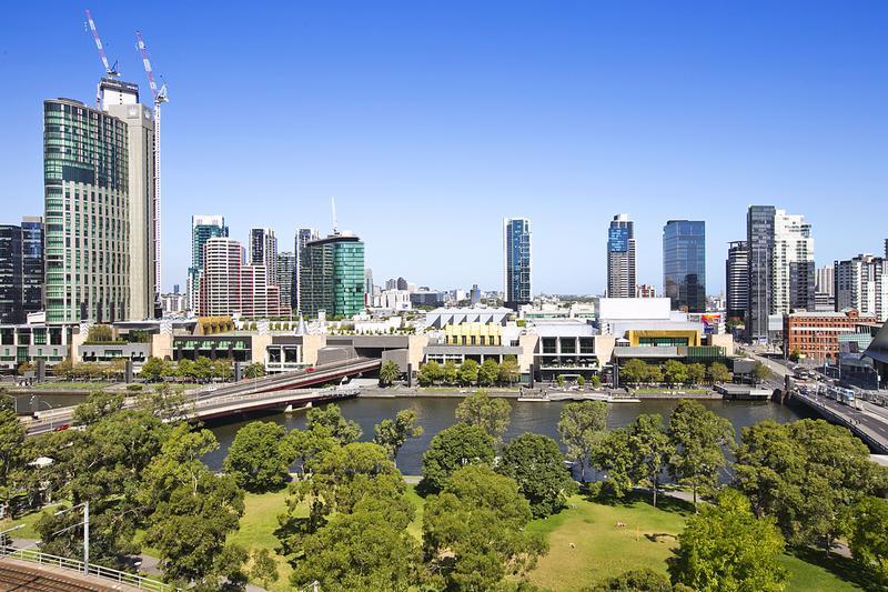 Unit 602/565 Flinders Street Melbourne