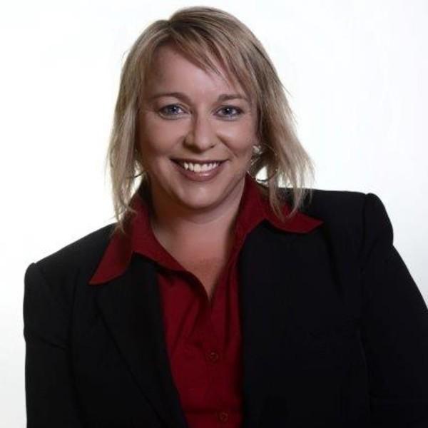 Nikki Moller