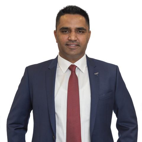 Yoginder Sharma