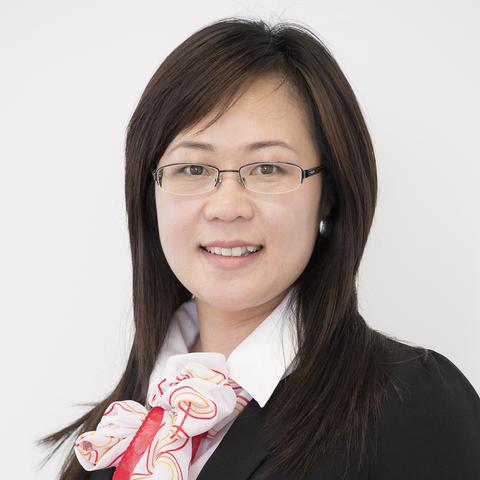Diem (Dianna) Nguyen