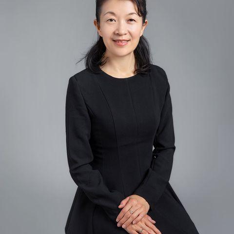 Haixia Qiao