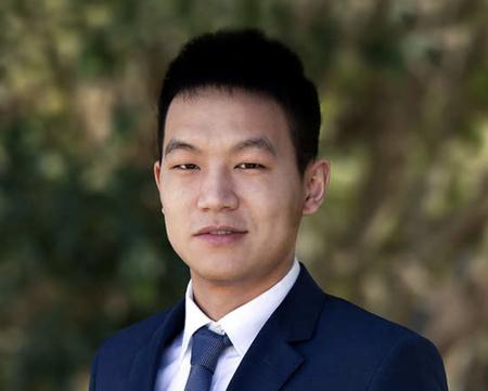 Aaron Wang