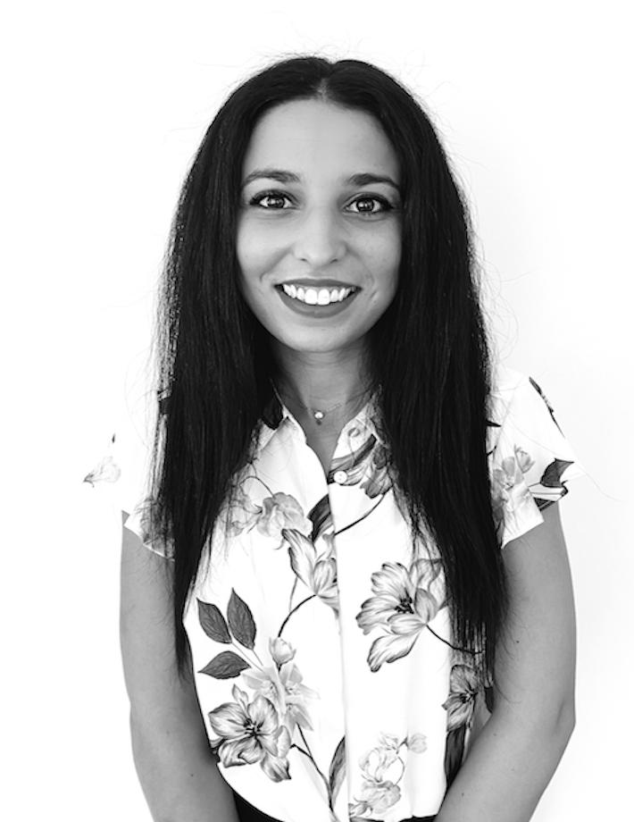 Gina Narayan