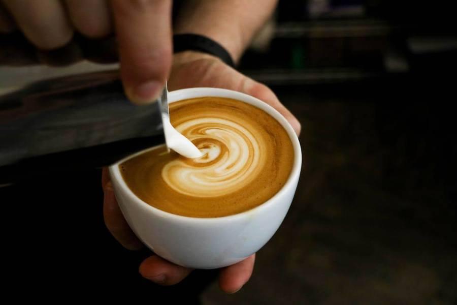 (4365) Cafe Opportunity City Fringe Sydney