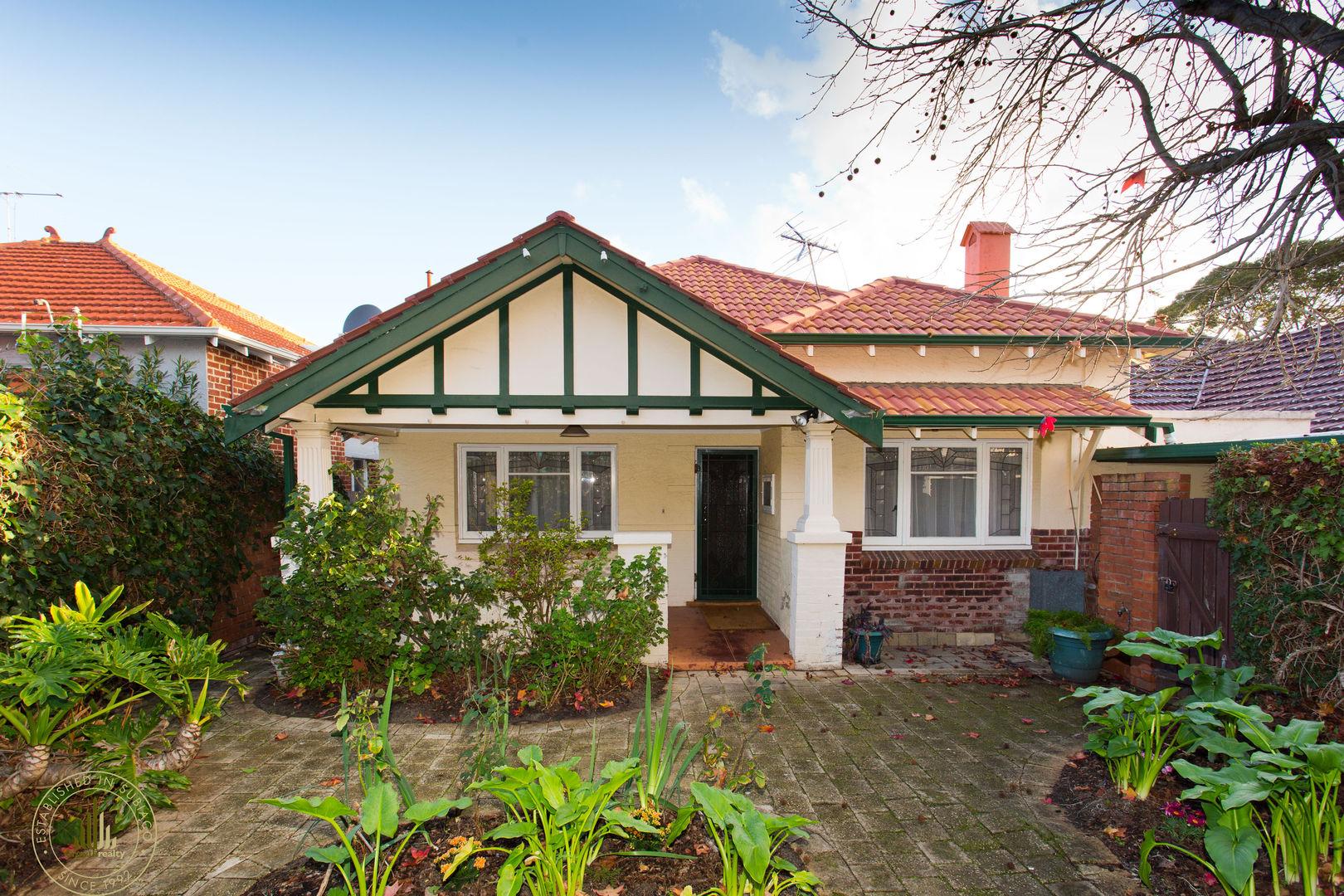 339 Walcott Street,  North Perth